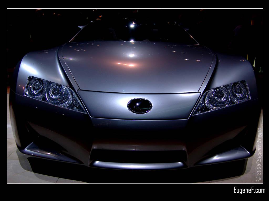 Lexus Cars 14