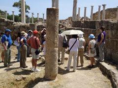 Chipre La Isla de Afrodita