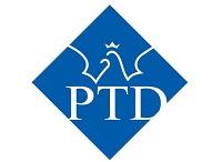 Logo Polskiego Towarzystwa Diabetologicznego