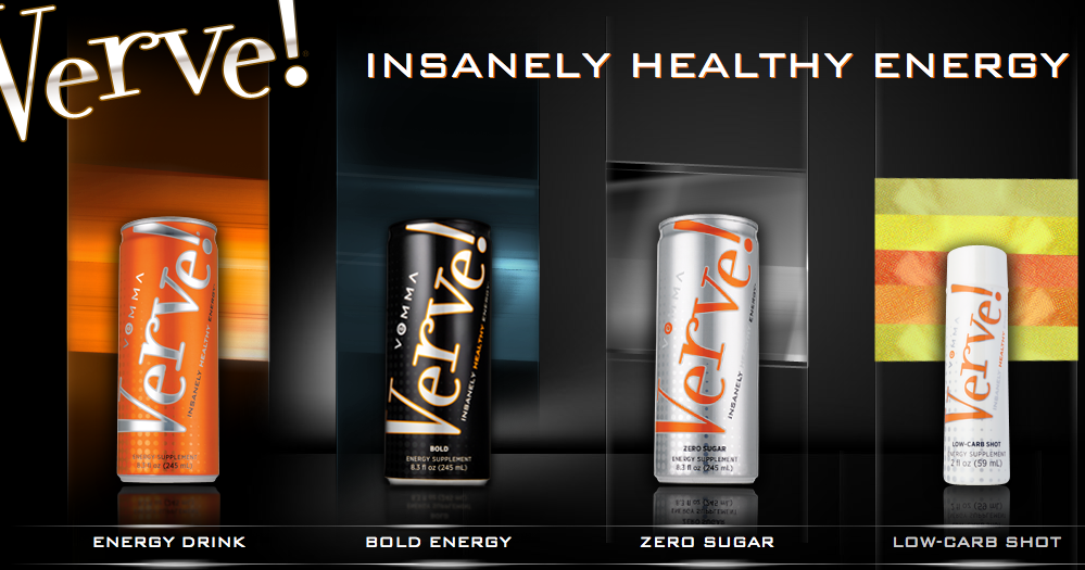 Verve Review: What is Verve, the Insanely Healthy Energy Drink ...