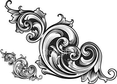scrollwork sleeve for men big tattoo planet community forum. Black Bedroom Furniture Sets. Home Design Ideas