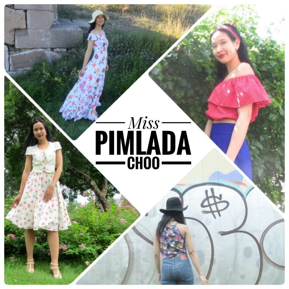 ⚓ MissPimlada ⚓