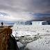 El Último Iceberg –Fotografía por Camille Seaman