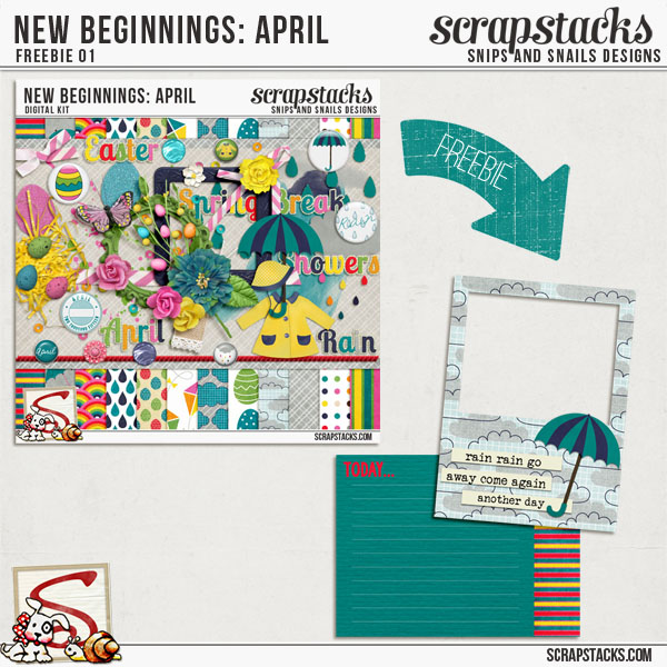 New Beginnings April Freebie 01