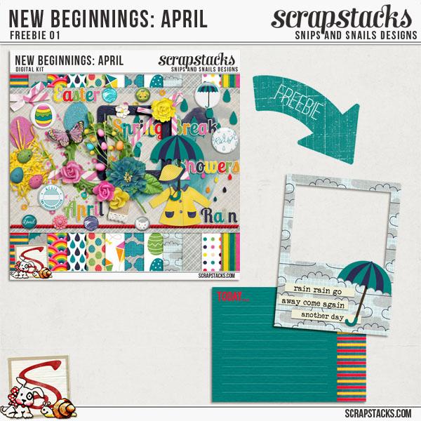 New Beginnings April Freebie 01