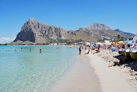 San Vito la Mejor Playa de Italia