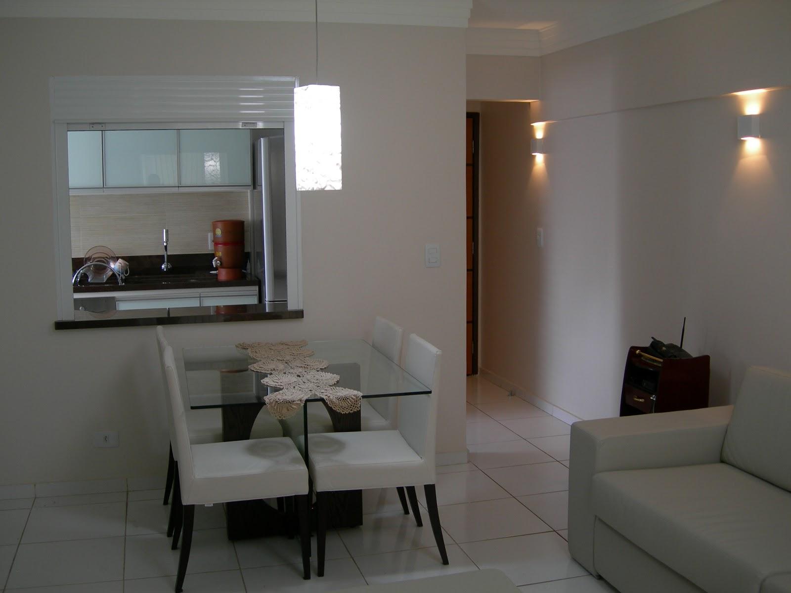 Arquitetura urbanismo e sustentabilidade reforma em apartamento no centro goi nia - Reformas de apartamentos ...