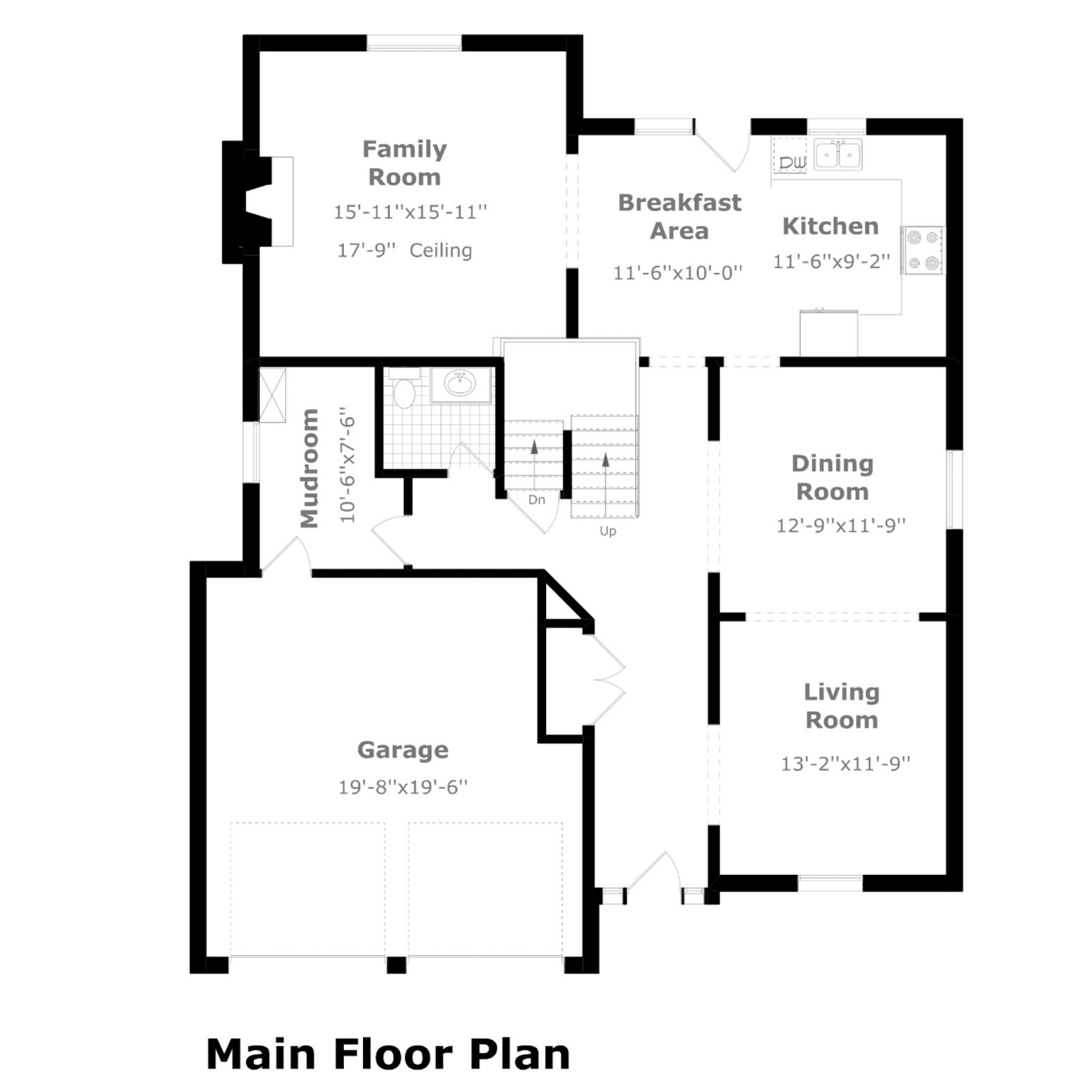 Most practical house plans home design and style for Practical house plans