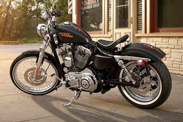 harley davidson seventy two review, specs, price, review
