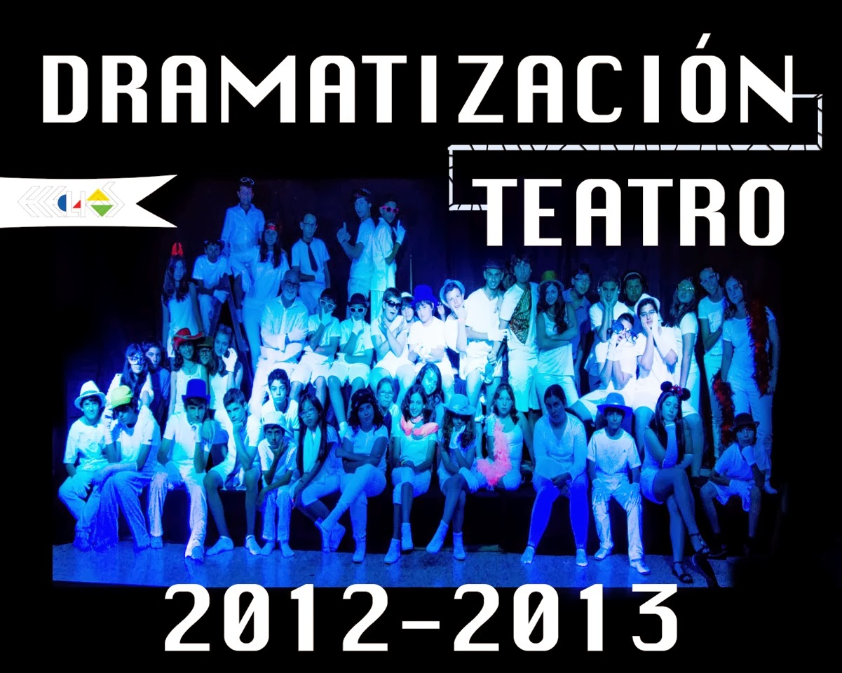 Curso 2012-13