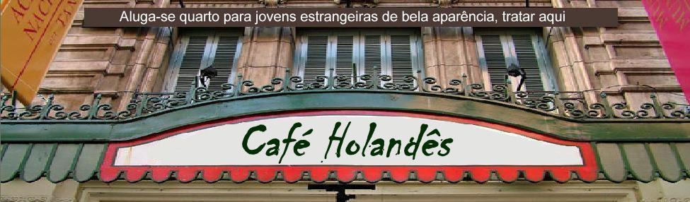 Café Holandes