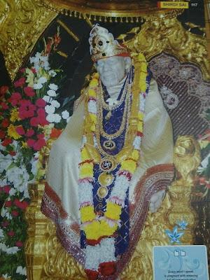 A Couple of Sai Baba Experiences - Part 148