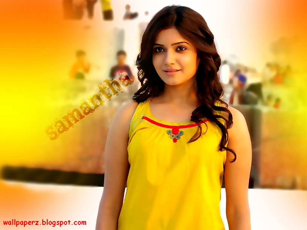 wallpaperz: samantha latest wallpapers
