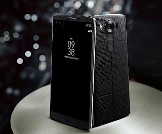 Spesifikasi Dan Harga LG V10