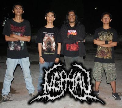 deathmetal, Metal, Metalhead, wawancara,