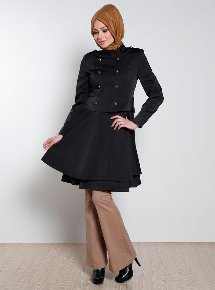 voilées découvrez avec hijab mode cette jolie modèle à la mode