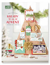 Stampin`UP! Herbst-/ Winterkatalog
