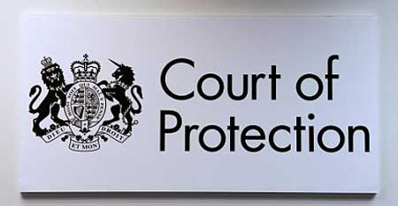 court bans autistic woman from having