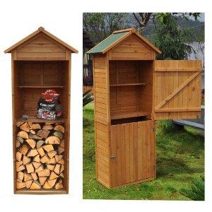 Petite cabane de jardin pas cher trouvez le meilleur prix sur voir avant d 39 acheter - Cabane a outil ...