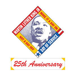 MLK Day of Service-Saturday and Monday