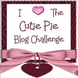 Cutie Pie Challenge