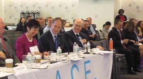 Jury A.C.E. BNY Mellon