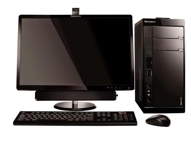 Daftar Harga Komputer/PC Desktop Lenovo Terbaru 2015