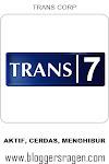 jadwal trans 7 hari ini