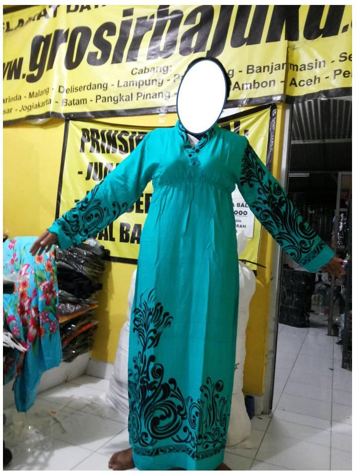 Grosir Gamis Bali Murah