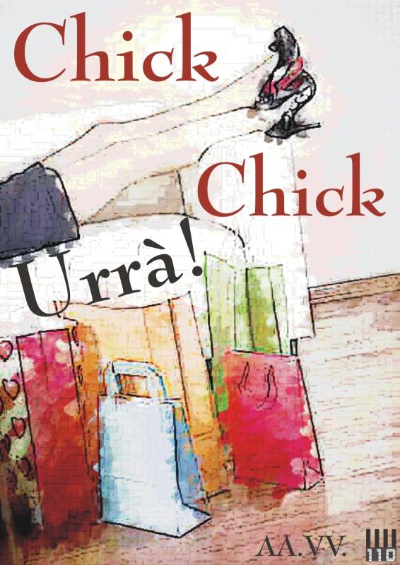 Next Month per Chick Chick Urrà