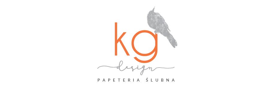 KG Design Poligrafia Ślubna - oryginalne, nietypowe zaproszenia ślubne i dodatki na wesele,