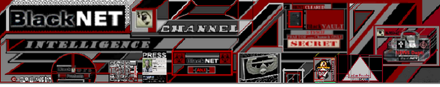 BlackNET Intelligence Channel