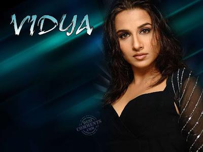 Vidya Balan new photos