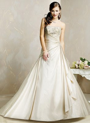 Perfect Wedding Dress Style