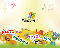 microsoft, microsoft fun, windows fun
