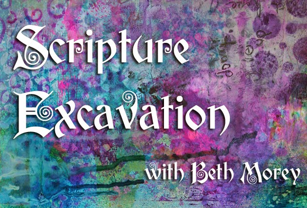 http://www.bethmorey.com/p/mini-made-scripture-excavation.html