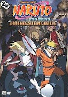 Subtitle Naruto the Movie 2 Cover Download Subtitle NARUTO & NARUTO SHIPPUUDEN THE MOVIE