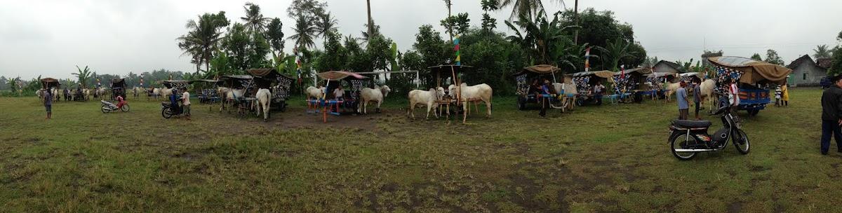 Sekilas Indonesia