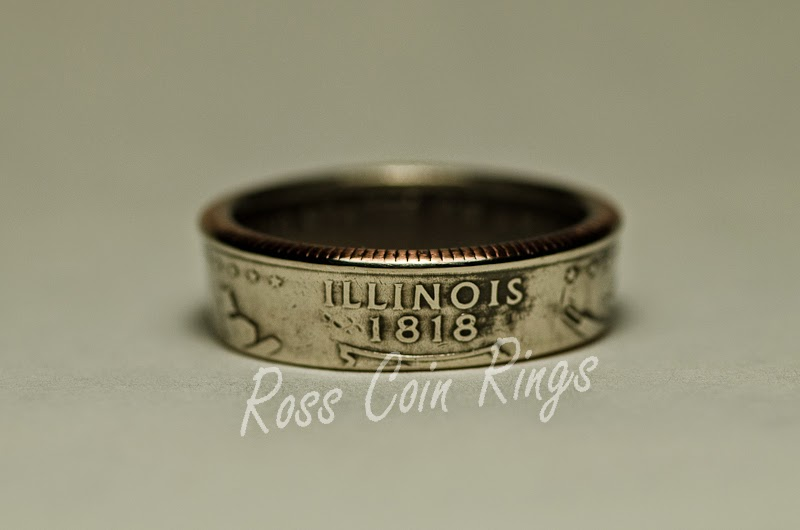 how to make a coin ring maker