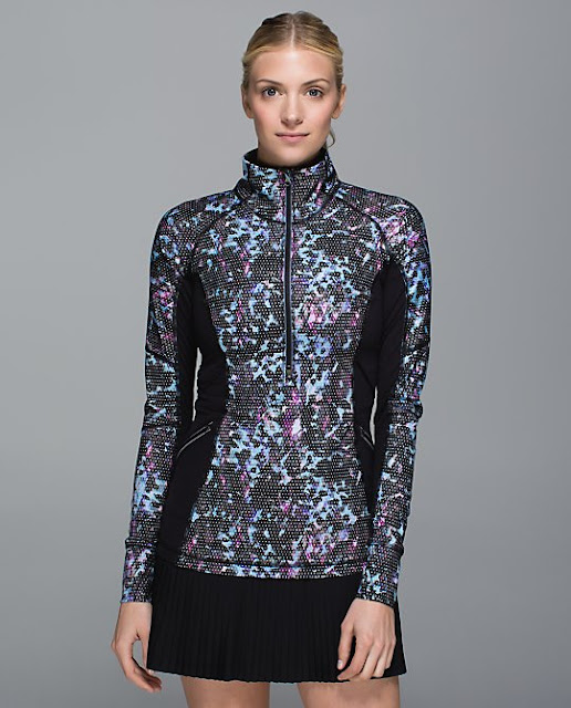 lululemon run-wild-half-zip