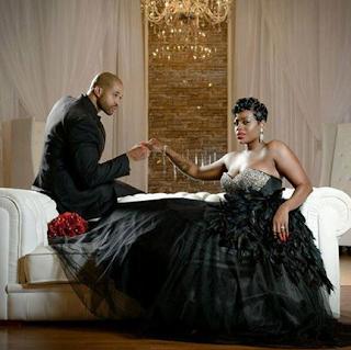 Fantasia Wedding Photo
