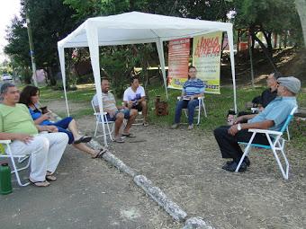 VEREADOR JAIR ESTARÁ NO RIO BRANCO NO DOMINGO