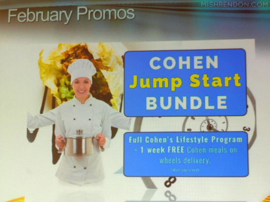 Be Healthy this Year of the Fire Monkey with Cohen's Lifestyle Centre