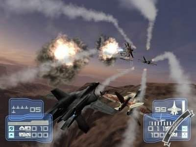 Rebel Raiders Operation Nighthawk Screenshot 1