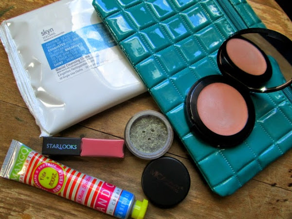 October Ipsy Glam Bag Reveal & Review