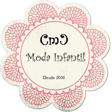 CmC Moda Infantil