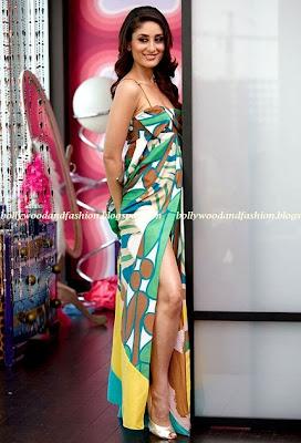 Kareena Kapoor - sexy nude legs