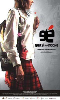 griteunanochecov Grité una noche (2005) [Cine Argentino]