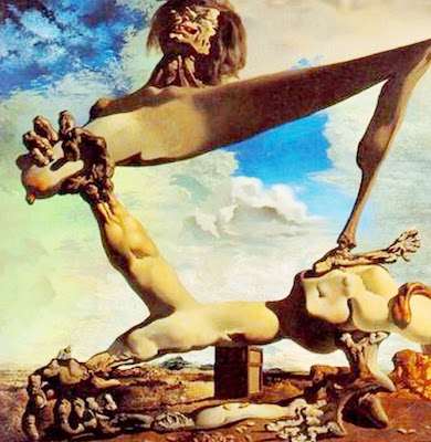 surrealistas-dali