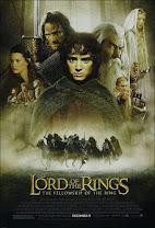 El señor de los anillos: La comunidad del anillo<br><span class='font12 dBlock'><i>(The Lord of the Rings: The Fellowship of the Ring)</i></span>